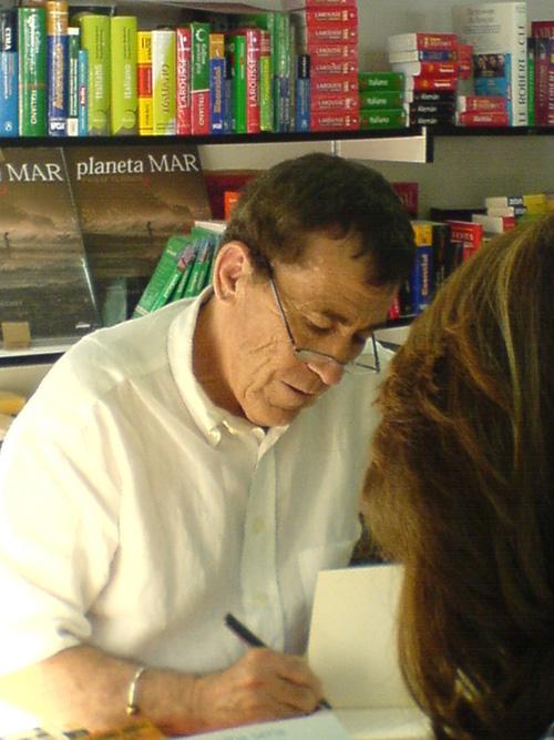 Fernando Sanchez Dragó