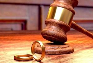 Pack Matrimonio y Divorcio