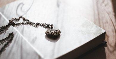 collar de aromaterapia