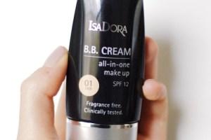 mejor bb cream