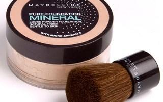 maquillaje mineral