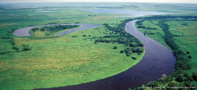 cuenca del paraguay
