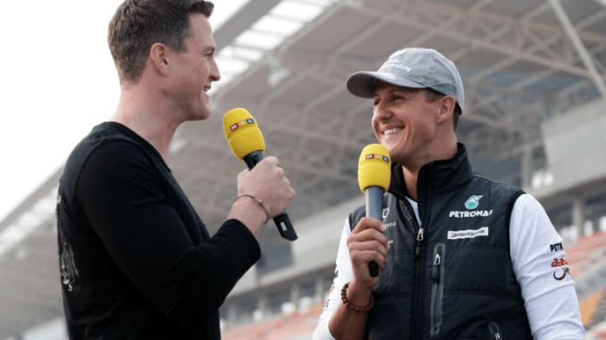 Ralf Michael Schumacher