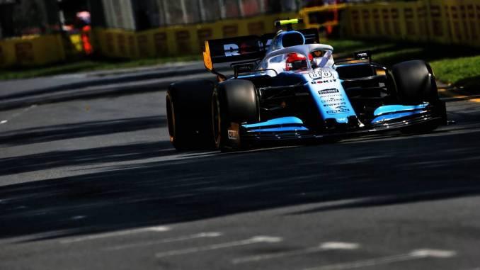 Australian Grand Prix - Qualifying Day - Melbourne, Australia