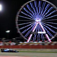 Gran Premio de Bahrein 2020: horario y detalles