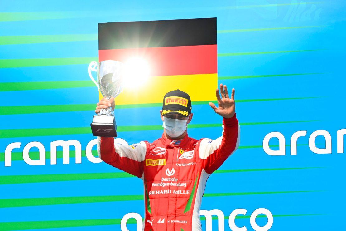 Mick Schumacher fichaje Haas