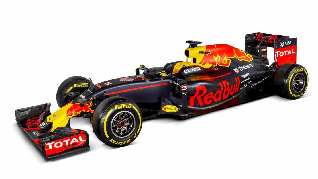 Red Bull RB12 (2016)