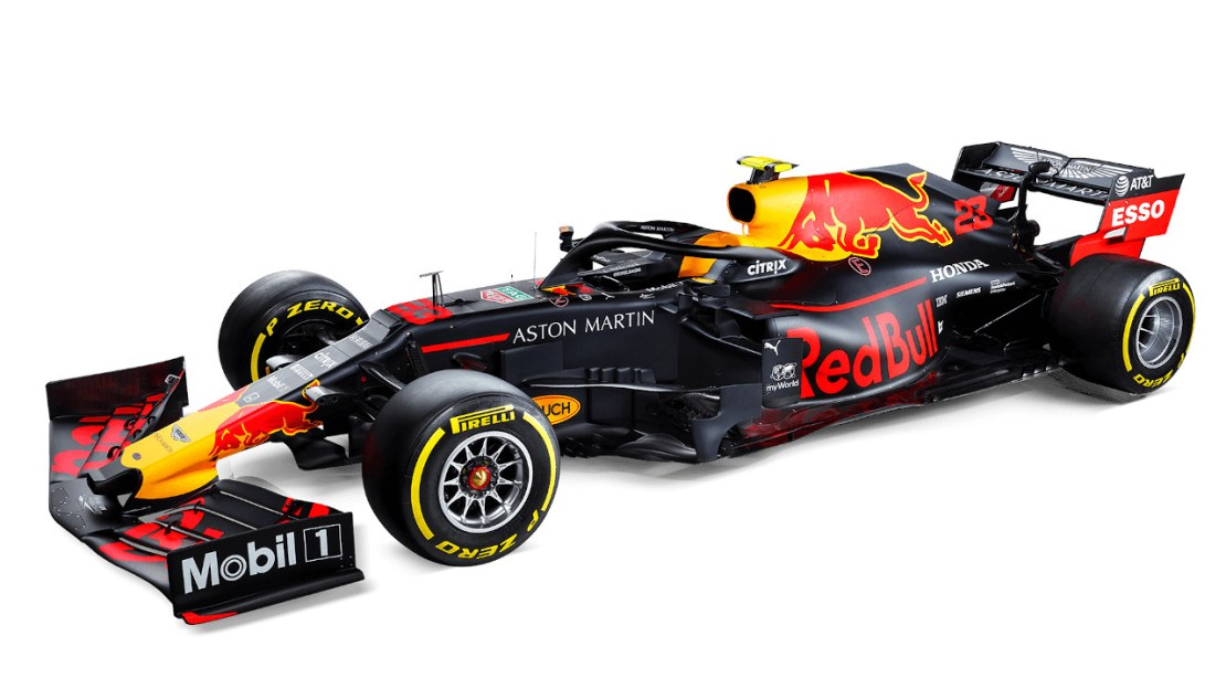 Red Bull RB15 (2019)