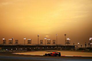 Tests F1 Bahrein Bahrein