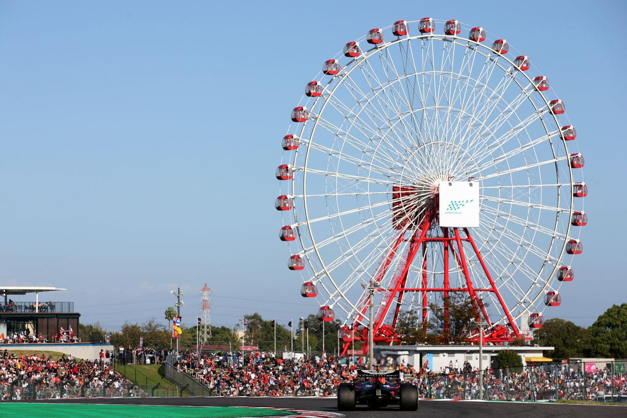 Alternativas a las carreras de F1 en duda por el Covid-19