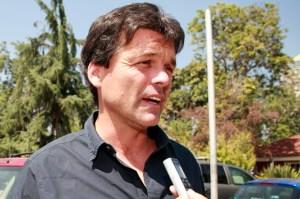 El actual concejal por La Florida desea ser Presidente de Audax Italiano en el futuro.