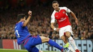 Arsenal continúa con su tranco negativo en Champions.