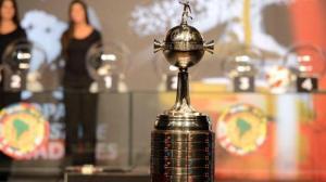 La CONMEBOL Libertadores comenzará a disputarse en enero de 2017.