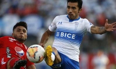 Universidad Católica sigue sin ganar en la Copa Libertadores. Ahora cayó como local ante América de Cali.