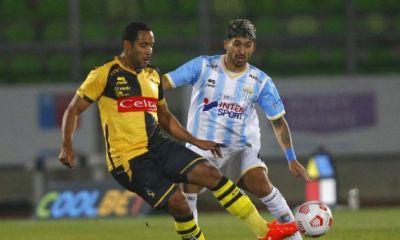 Coquimbo Unido empató con Magallanes y perdió una buena oportunidad de quedar como líder exclusivo de la B.