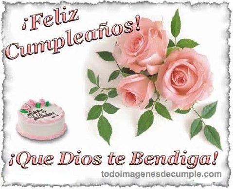 imágenes de feliz cumpleaños cristianas