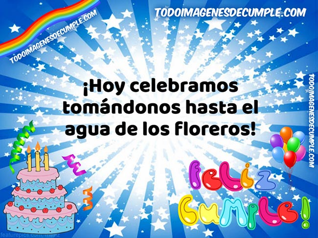frases divertidas de cumple