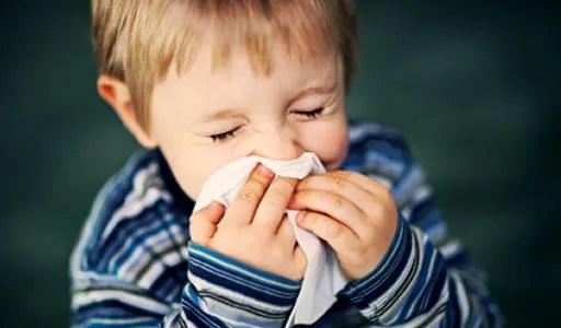 prevenir enfermedades en los niños