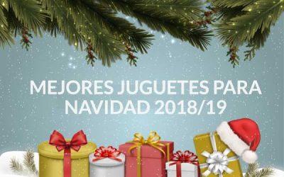 Los juguetes estrella para estas Navidades [2018 – 2019]
