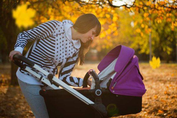 Sillitas de paseo para bebés