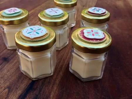 como hacer cremas naturales