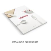 Nuevos Catálogos de COMAS