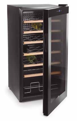 Armario Refrigerador