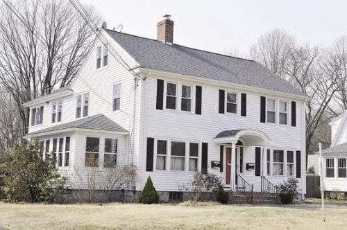 Casa embrujada de Connecticut (actualidad)
