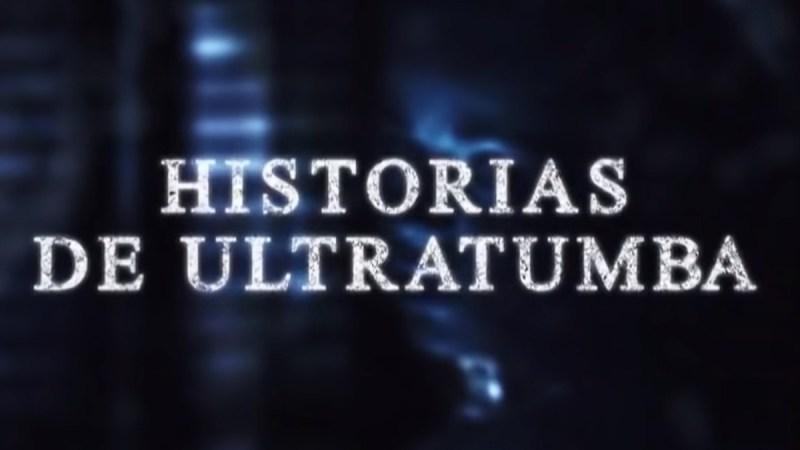 Documentales de historias paranormales de fantasmas