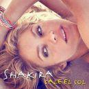 Sale el sol, el nuevo disco de Shakira