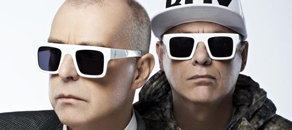 Imagen de Pet Shop Boys