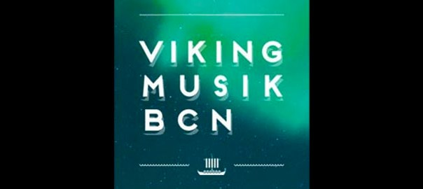 Logotipo de Viking Musik BCN