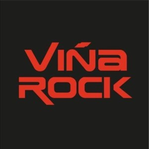 Logo del Viña Rock