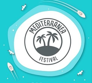 Logo del Mediterranea Festival