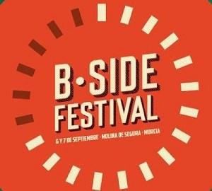 Logo del B-Side Festival