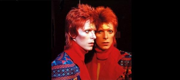 Aniversario muerte David Bowie