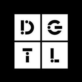Cartel del DGTL Barcelona