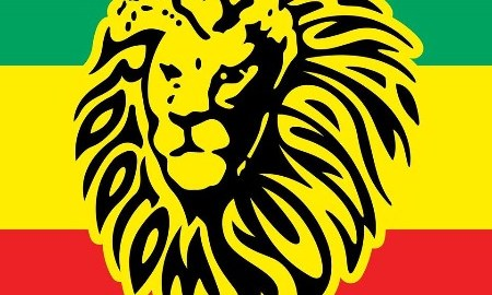 Logo del Rototom Sunsplash