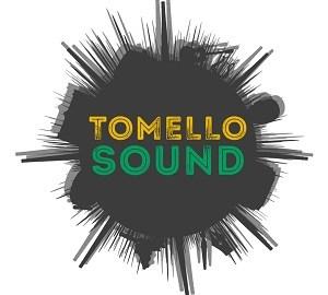 Logo del TomelloSound