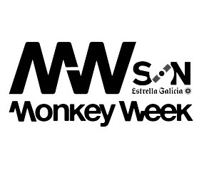 Logo del Monkey Week