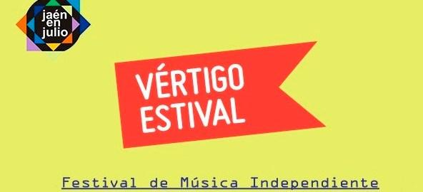 Logo del festival Vértigo Estival
