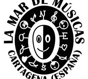 Logo de La Mar de Músicas