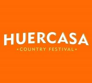 Logo del Huercasa Country Festival