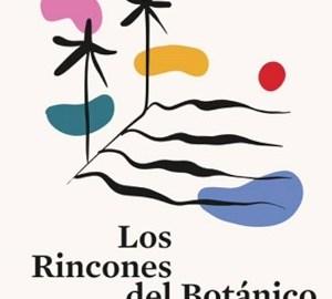 Logo del Rincones del Botánico