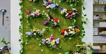 jardin-vertical-con-cesped-artificial Inicio