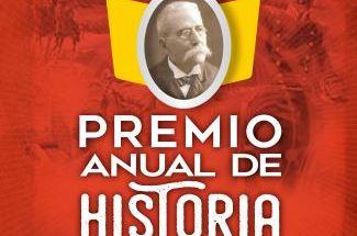 Premio Anual de Historia 2020 JGG 2