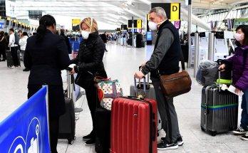 El turismo ha sido severamente afectado por el COVID-19