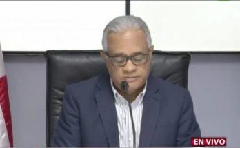 Imagen Ministro de Salud