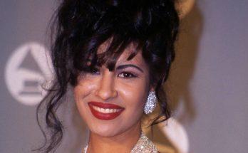 Selena Quitanilla