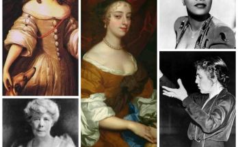 mujeres influyentes del teatro